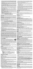 DeWalt DC233 page 4