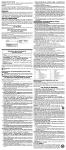 DeWalt DC725 pagina 3