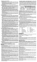 DeWalt DWD525 page 5