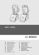 página del Bosch MMB11R2 1