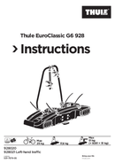 Thule EuroClassic G6 page 1