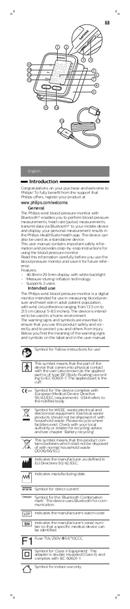 Página 2 do Philips DL8765