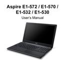 Acer Aspire E1-570 sivu 1