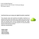 Acer Aspire E1-532 sivu 2