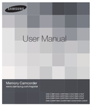 Samsung SMX-C200 side 1