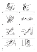 Makita CL104DWYX pagina 4