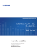 Samsung WAM5500 page 1
