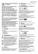 página del Metabo KGS 18 LTX 216 5