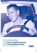 Ford Tourneo Connect (2002) Seite 1