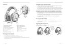 Logitech F540 Wireless sivu 5