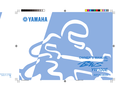 Yamaha BW 100 (2007) sivu 1