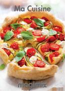Página 1 do Magimix Cuisine Systeme 5200 XL Premium