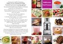 Página 5 do Magimix Cuisine Systeme 5200 XL Premium