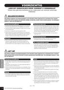 Yamaha Clavinova CLP-330 page 4