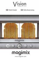 Página 1 do Magimix Vision 111538
