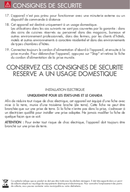 Página 3 do Magimix Vision 111538