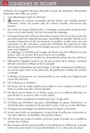Página 2 do Magimix Vision 111540
