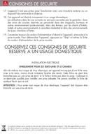 Página 3 do Magimix Vision 111540