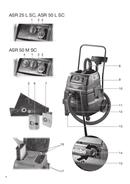 página del Metabo ASR50LSC 2