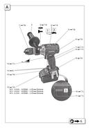 Metabo BS 18 LTX Impuls sayfa 2