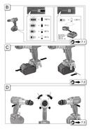 Metabo BS 18 LTX Impuls sayfa 3