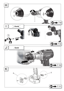 Metabo BS 18 LTX Impuls sayfa 5