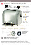 Página 5 do Magimix Classic 11506