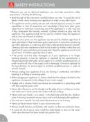 Página 3 do Magimix 18603F