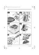página del Bosch PSM 160 A 4