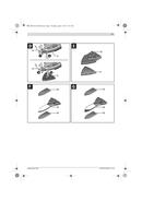 página del Bosch PSM 160 A 5