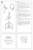 Logitech H250 sivu 2