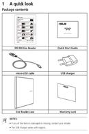 Asus Eee DR900 sivu 4