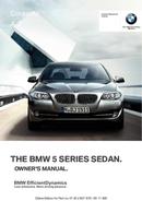 BMW 550i (2011) Seite 1