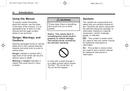 Pagina 4 del Chevrolet Camaro Convertible (2011)