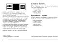 Pagina 2 del Chevrolet Equinox (2008)