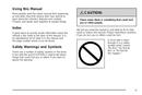 Pagina 3 del Chevrolet Equinox (2008)