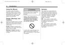 Pagina 4 del Chevrolet Silverado 2500HD (2011)