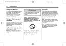 Pagina 4 del Chevrolet Silverado 2500HD (2012)