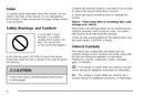 Pagina 4 del Chevrolet Suburban (2009)