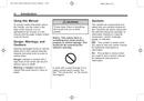Pagina 4 del Chevrolet Suburban 0,75 Ton (2011)