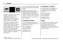 Pagina 2 del Chevrolet Traverse (2009)