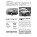 Volkswagen Golf (1984) Seite 4