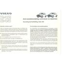 Volvo 345 (1981) Seite 1