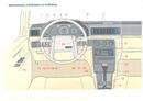 Volvo 740 (1992) Seite 1