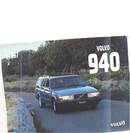 Volvo 940 (1997) Seite 1