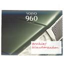Volvo 960 (1995) Seite 1