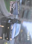 Volvo V70 (2002) Seite 1