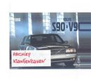 Volvo V90 (1998) Seite 1