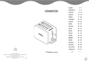 Kenwood kMix TTM029 side 1