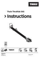 Thule ThruRide 565 pagina 1